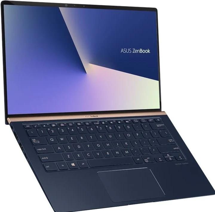 Diverse laptops