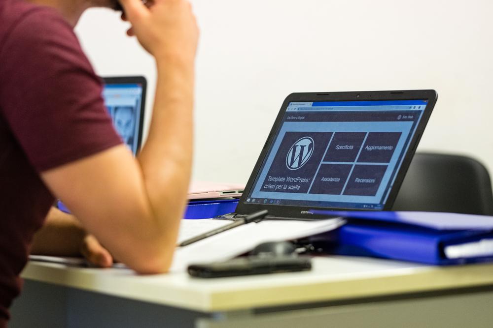 WordPress cursus Utrecht